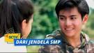 Joko Tetap Tersenyum, Walau Dapat Hinaan dari Ayah Wulan | Dari Jendela SMP Episode 120