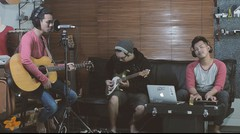 Collab Session - Yellow (Coldplay) by Fathdil - Jimmy - Freza