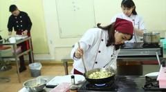 The Daily Kitchen Of Dinda MILOVA ( Eps. 01 )