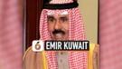 Sheikh Nawaf Al-Ahmad, Emir Baru Kuwait