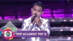 """Julian (Batam) Percaya Diri Sampaikan """"Risalah Hati"""" [SECOND CHANCE]   POP ACADEMY 2020"""