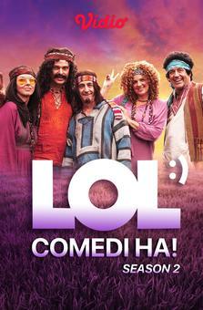 LOL - ComediHa! Season 2