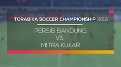 Persib vs Mitra Kukar - Torabika Soccer Championship 2016