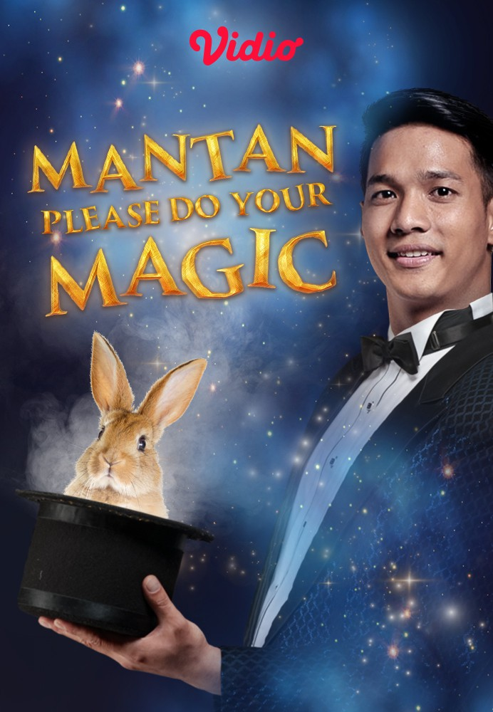 Mantan Please do Your Magic