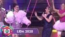 """KEREN PAKE BANGET!! Meli (Jabar) Feat Ruth Sahanaya """"Astaga"""" Ala Dangdut Buat Semua Juri Beri SO [GRAND FINAL LIDA 2020]"""