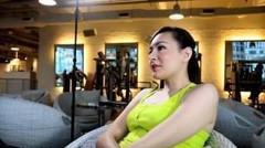 Work Your Body - Cosmopolitan Indonesia