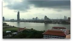 World in Time Lapse: Avani Riverside, Bangkok