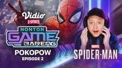 Nonton Game Bareng : Pokopow! Jadi Spiderman Lagi?? | Vidio E-Sports