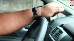 Tips Posisi Duduk Berkendara Yang Pas