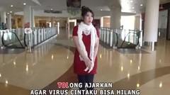Via Vallen - Baper (Official Lyric Video)