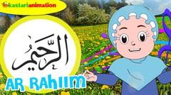 AR RAHIIM | Lagu Asmaul Husna Seri 1 Bersama Diva | Kastari Animation