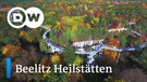 DW BirdsEye - Pemandangan Spektakuler: The Beelitz Heilstatten