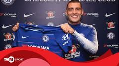 Chelsea Resmi Permanenkan Status Mateo Kovacic