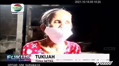 Vaksinasi Sasar Warga di Lokasi Terpencil