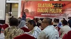 silaturahmi dan dialog politik BPC 2017