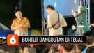 Buntut Acara Panggung Dangdut di Kota Tegal, Ratusan Orang Jalani Swab Test Covid-19