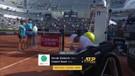 Match Highlight | Novak Djokovic 2 vs 0 Casper Ruud | ATP Internazionali BNL d'Italia 2020