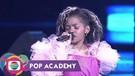 "Bikin Merem Melek!! Ngeblues Bareng Vien (Papua Barat) & Pinkan Mambo ""Give Me One Reason""!! | Pop Academy 2020"