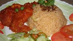 Resep Nasi Tomato