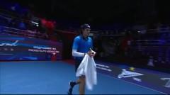 Match Highlight | Borha Coric 2 vs 1 Milos Raonic | ATP St. Petersbug Open 2020