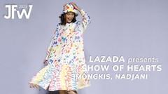 Lazada Presents 3Mongkis, Nadjani, Proudly Shoes, Cloxvox, Studio 56