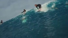 Belajar Surfing di Canggu Bali