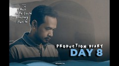 NANTI KITA CERITA TENTANG HARI INI - PRODUCTION DIARY DAY 8