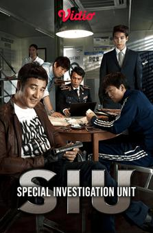S.I.U (Special Investigation Unit)