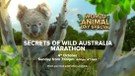 Secrets of Wild Australia Marathon - Love Nature