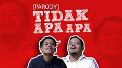 THE THREE TIDAK APA APA PARODI #MedanVidio | REDSCENE