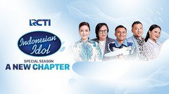 Indonesian Idol 2020 - 05 Desember 2020