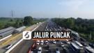 Libur Akhir Pekan, Polres Bogor Siagakan 200 Personel di Jalur Puncak
