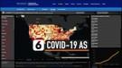 Rekor Baru, Kasus Harian Covid-19 di AS Tembus 91 Ribu