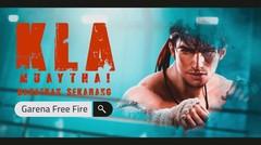 New Character Kla - Garena Free Fire