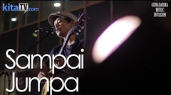 Silampukau - Sampai Jumpa (Live at Gunadarma Music Invasion 2016)
