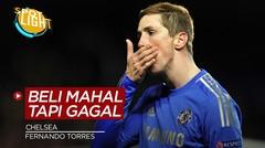 Ada Fernando Torres, Ini 4 Pemain Mahal Tapi Gagal Total di Chelsea
