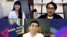 Riza Pahlevi Mulai Asyik Ngobrolin Film Pendek bareng Naela & Nathan! - SORE SORE SERU