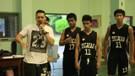 3X3 Basketball Competition SMA Gonzaga VS SMA 3 Part. 9