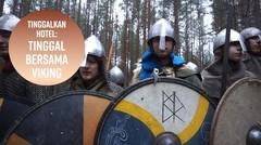 Menjadi Viking Semalam