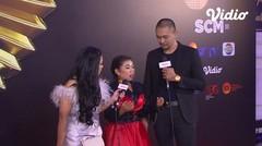 Red Carpet - Feni Rose dan Kiki Saputri | Panasonic Gobel Awards 2019