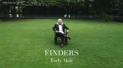 OPPO Find X2 Series | Rudy Akili