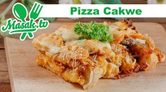 Pizza Cakwe Feat Safira