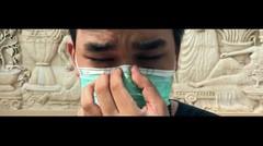 Aldy Maldini - Biar Aku Yang Pergi ( Cover Puisi by Hsd )