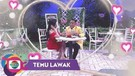 Tukul Dan Maria Pacaran di Restoran, Romantis Tis Tis!! [TEMU LAWAK]