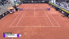 Match Highlights | Maria Camila Osorio Serrano 2 vs 0 Harmony Tan | WTA Bogota Open 2021