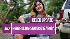 Celeb Update! Merdu Banget, Suara Ochi Rosdiana Bintang Anak Band