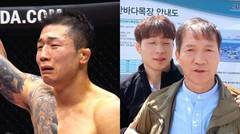 Kim Jae Woong Cries After Every Fight