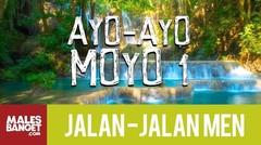 Jalan2Men Season 4 - Sumbawa - Ayo-Ayo Moyo - Part 1