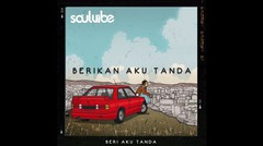 Soulvibe - Beri Aku Tanda (Official Audio)