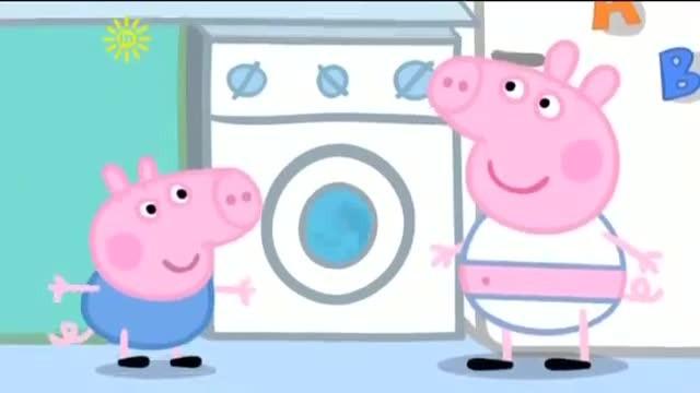 Peppa Pig Season 3 Episode 10 - Vidio com